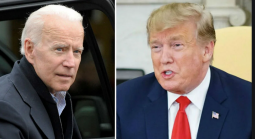 Phrase or Word First Spoken Odds - US Presidential Debate Between Trump and Biden