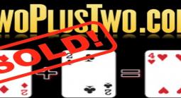 Popular TwoPlusTwo Forum Has Been Sold