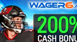 Gambling911 Welcomes Wager6