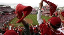 MLB Betting – Washington Nationals 2020 Season Preview