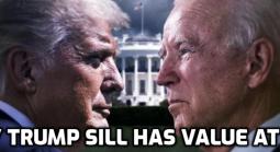 Why Trump Still Has Value at +175
