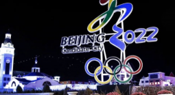 Betting Odds for China Winter Olympics Boycott