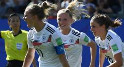 Women's World Cup Betting Odds 2019 - Spain v USA - Payouts, Where to Bet Online
