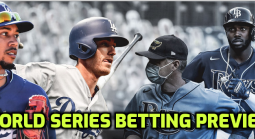 MLB Betting Picks – World Series Preview
