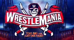 Wrestlemania 37 Match Betting Odds
