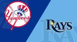 MLB Betting Picks Tuesday, July 27 – New York Yankees at Tampa Bay Rays