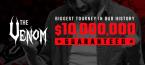 Biggest Venom Ever: $10 Million!!!!