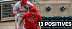 Cards-Tigers Series Postponed as 13 Covid Positives for St. Louis