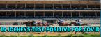 Del Mar Cancels Weekend Races After 15 Jockeys Contract COVID-19
