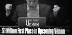 $1 Million First Place Prize Online Tournament Venom Returns at ACR