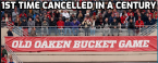 Indiana vs. Purdue Old Oaken Bucket Game Cancelled First Time in Century