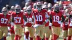 Examining the Line on the 49ers-Redskins Game: 87 Percent Action on San Francisco