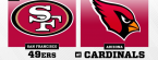 San Francisco 49ers vs. Arizona Cardinals Prop Bets - December 26
