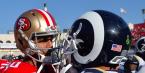 San Francisco 49ers vs. LA Rams Prop Bets 2019