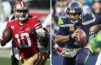 NFL Betting – San Francisco 49ers at Seattle Seahawks