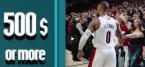 NBA 2019-2020 Tip Off Betting Bonus - Free $100