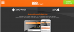 888 Sports Betting App Makes Its Debut in NJ