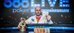 Romanian Poker Player Wins 888poker Live Bucharest Final 2018