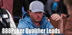 888poker Qualifier Morrone Leads WSOP Main Event; 354 Advance to Day 5