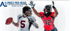 Houston Texans at Kansas City Chiefs NFL Betting Preview