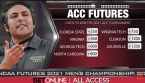 ACC Tournament Futures Odds, Picks - 2021 (BetOnline All Access)