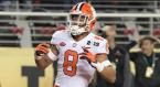 AJ Terrell Draft Position Betting Odds