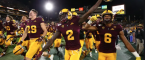 Find Prop Bets on the Arizona State vs. BYU Game Week 3