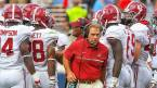 Why Bookies Should Be Afraid of the Alabama Crimson Tide in 2017, 2018