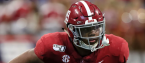 Alabama Crimson Tide vs. Missouri Tigers Betting Odds, Prop Bets