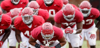 """Gamblers Yell """"Roll Tide"""" for 2021 College Football National Title"""