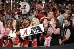 Alabama Crimson Tide 2018 College Football Win Loss Odds Prediction