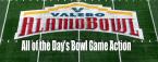 Alamo Bowl Betting – Utah Utes vs. Texas Longhorns