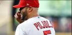 Albert Pujols Next Team Odds Has Familiar Name on Top