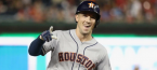 Alex Bregman MVP Favorite: Was Longshot Back in August
