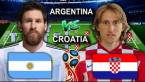 Argentina vs. Croatia Betting Tips, Latest Odds 21 June