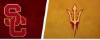 Arizona State Sun Devils vs. USC Trojans Betting Odds, Prop Bets, Picks - Week 10