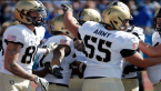 West Virginia vs. Army Prop Bets - Liberty Bowl - December 31