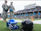 Air Force vs. Army Prop Bets - December 19