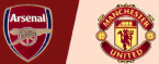 Arsenal v Manchester United Betting Tips, Odds - 10 March
