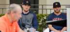 Astros Hit-by-Pitch Totals Futures Now Being Offered by Books in Wake of Cheating Scandal