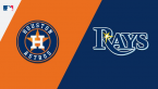 Astros vs. Rays Series Betting Trends April 2019