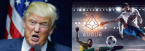 Augur Blockchain Bets Placed on Trump Assassination Leave Regulators Powerless to Act