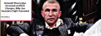 Billy Joe Saunders Fight With Avtandil Khurtsidze Called Off Due to Arrest (at 4:55)