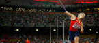 Rio Olympics Athletics – Odds to Win the Women's Javelin Throw