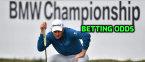 PGA Tour Picks – BMW Championship Odds
