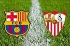 Barcelona v Sevilla Betting Tips, Latest Odds 4 November
