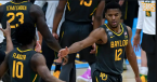 Baylor Pays Out $800 With Its Shock Win Over Gonzaga