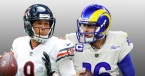 NFL Betting – Chicago Bears at Los Angeles Rams