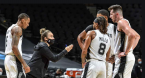 Becky Hammon Payout Odds to be First Woman Head Coach With Celtics Hire