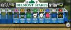 2021 Belmont Stakes Morning Odds